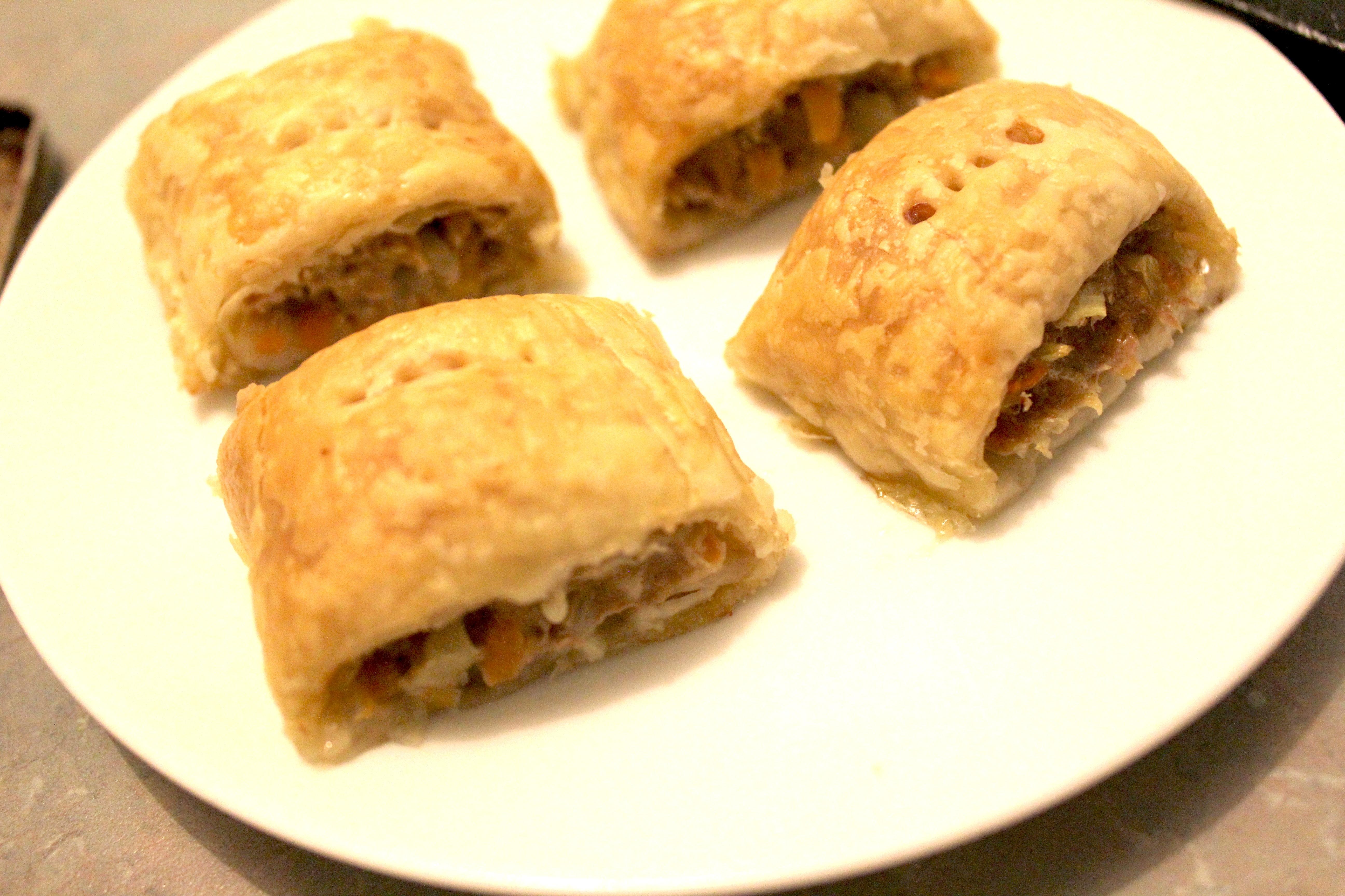 how to make kabana sausage