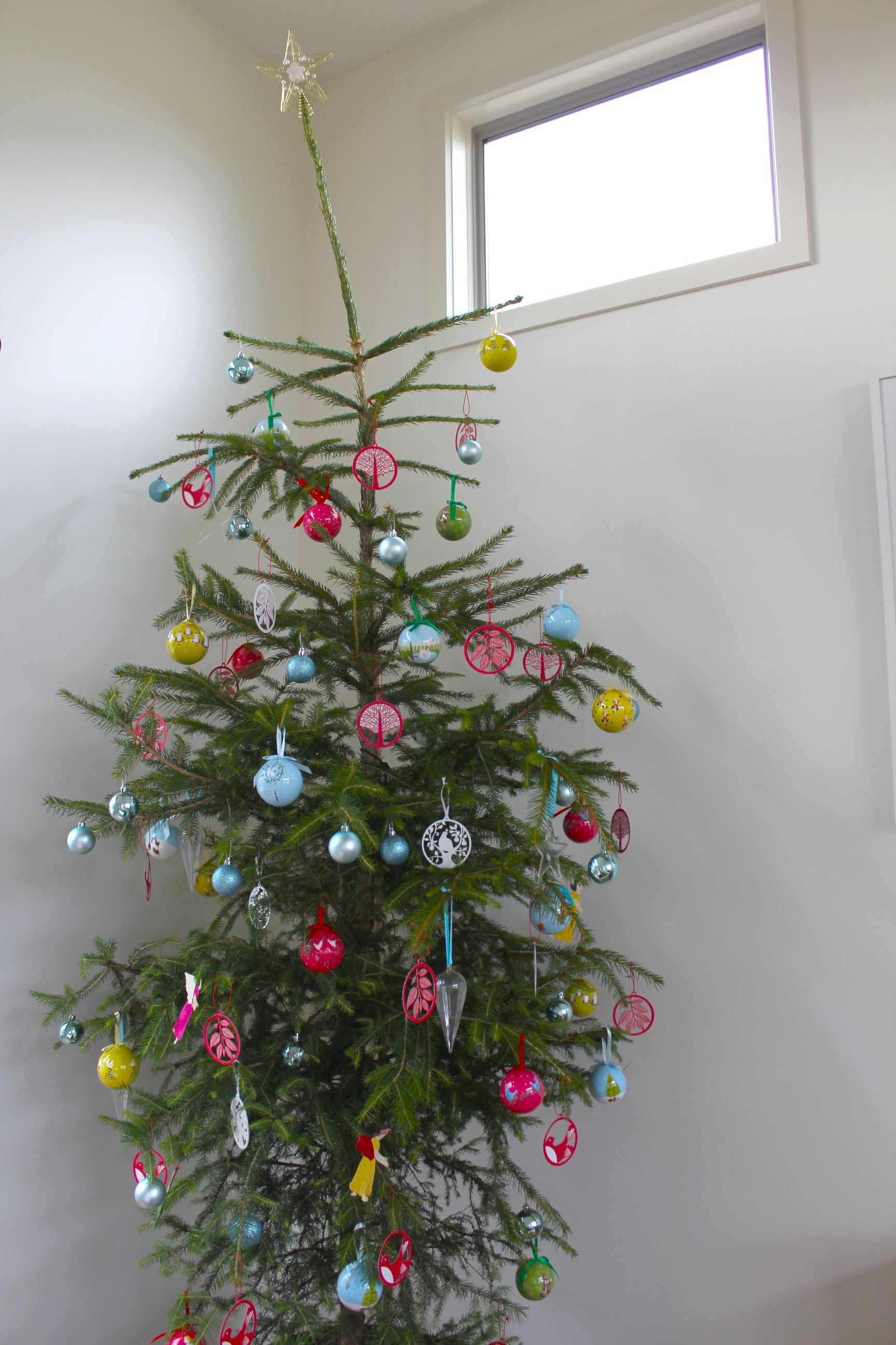 Australian christmas tree decorations for Australian christmas decoration ideas