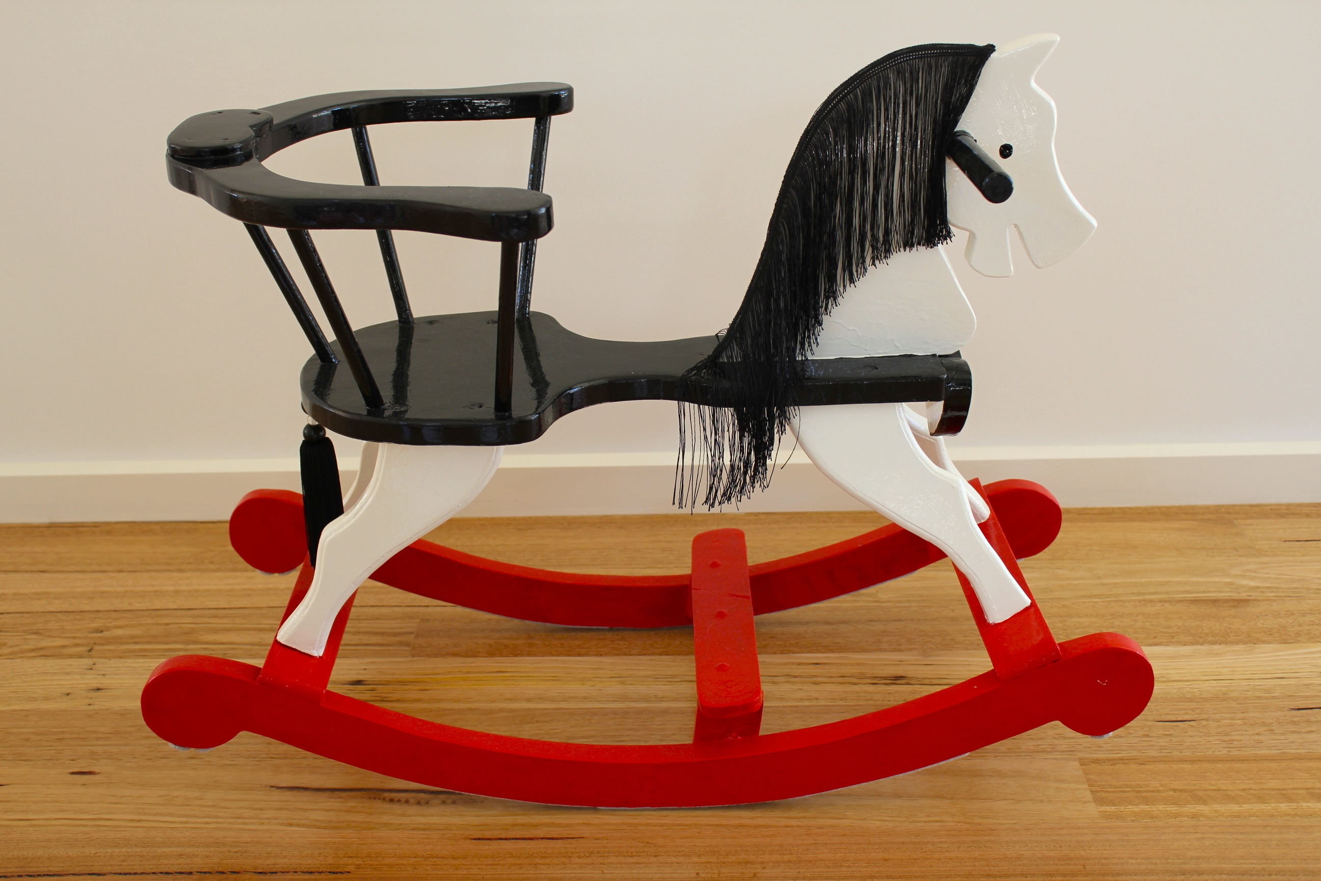 Rocking Horse Plans Measurements Plans Diy How To Make