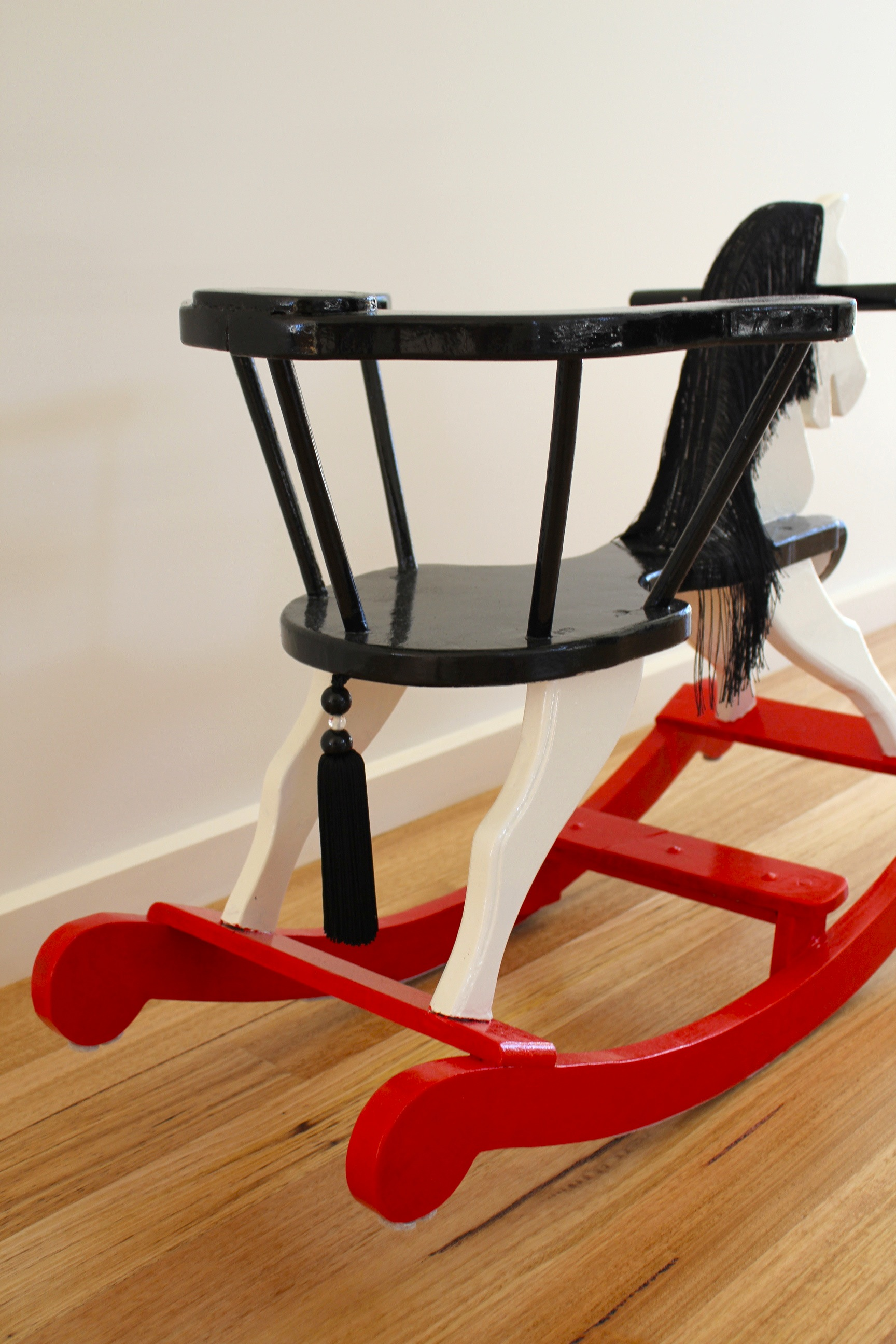 merrilegs rocking horse plan