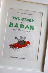 Babar Elephant images