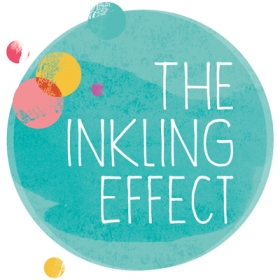 The Inkling EFfect Logo social media content marketing digital media